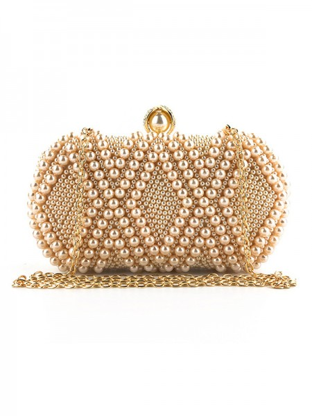Graceful Pearl Handbags