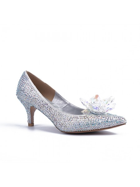 Wedding Shoes S5MA04146LF